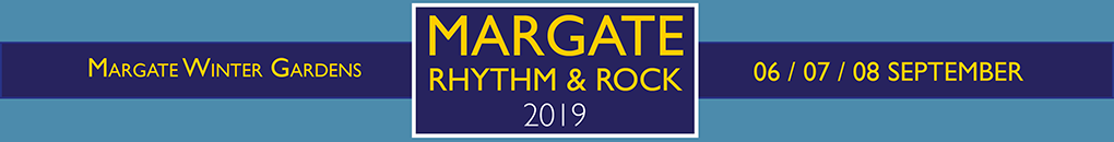 Margate Rhythm & Rock 2019