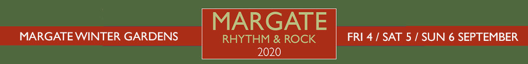Margate Rhythm & Rock 2020