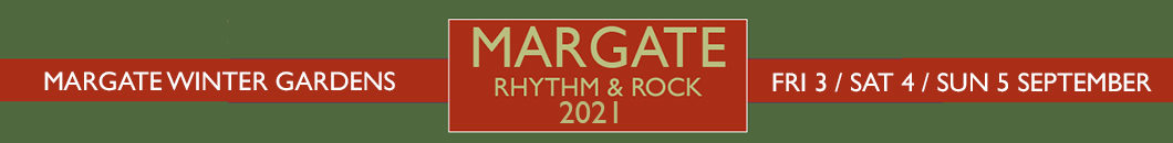 Margate Rhythm & Rock 2021